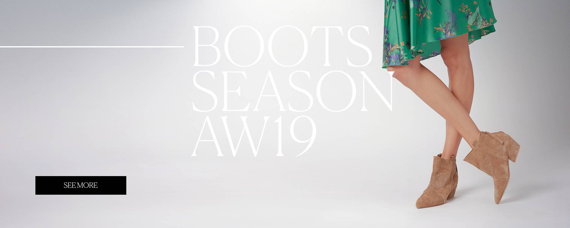 Boots Season With L37